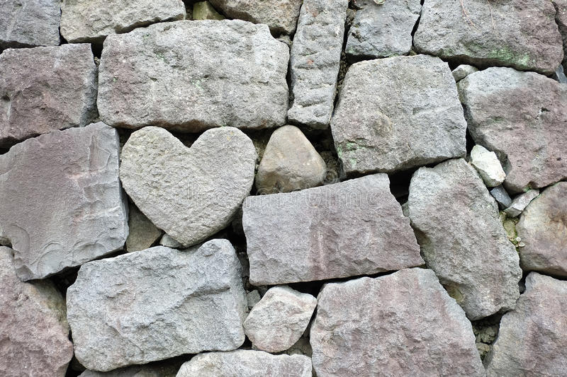 Rocks with Heart