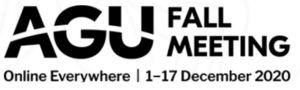 AGU Fall Meeting Logo