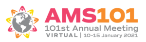 AMS Meeting Logo