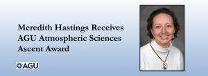 Meredith Ascent Award slider