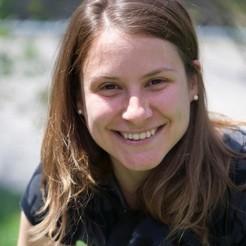 Rachel Licker 1
