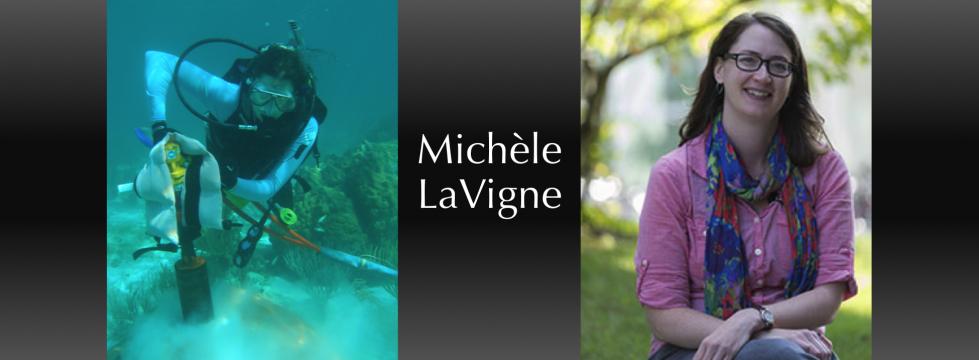 Michèle LaVigne slider image