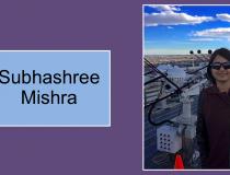 Subhashree Mishra slider image