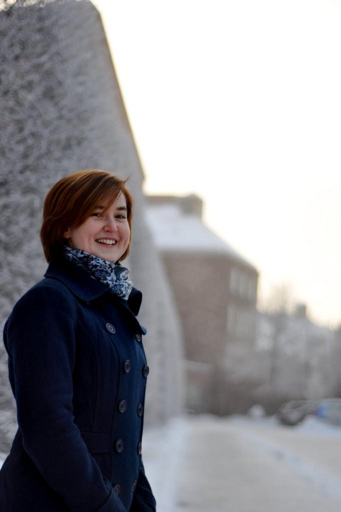 Anna Åkesson III