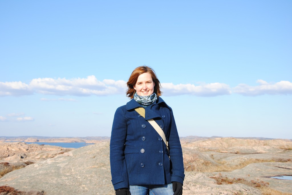 Anna Åkesson IV