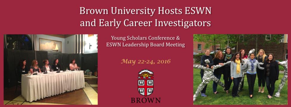Brown Board Meeting slider image